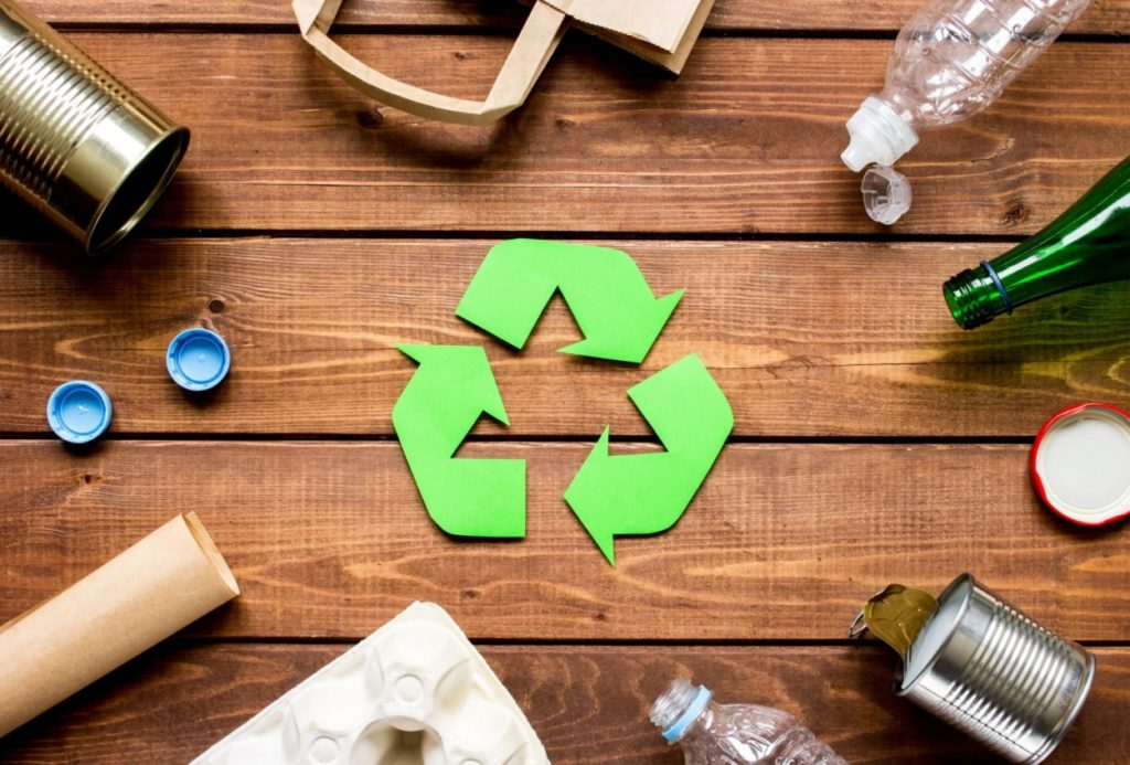 Recycling Facts & Tips